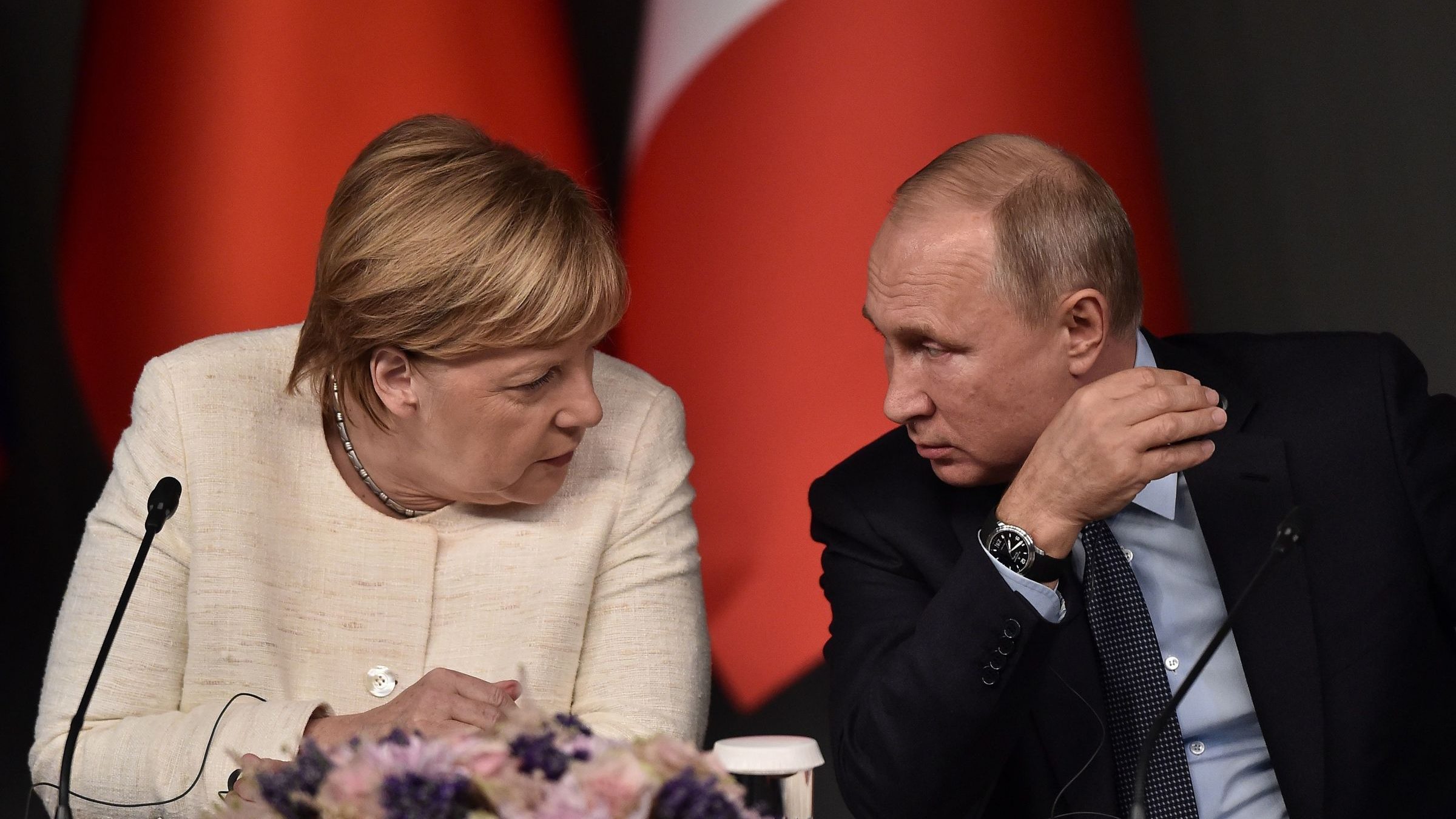 Europe and Russia: the Current Impasse and the Way Out