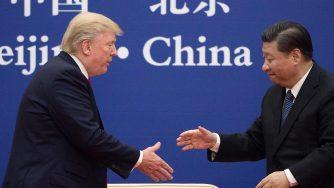 Cina e Stati Uniti