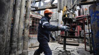 Il gasdotto Nord Stream (LaPresse)