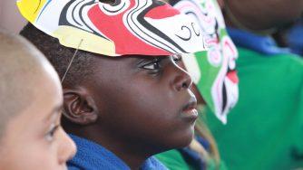 Zambia child