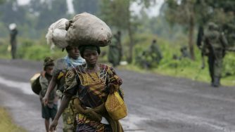 Congo, economy