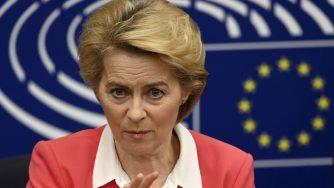 UE Ursula (La Presse)