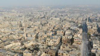 Idlib battle