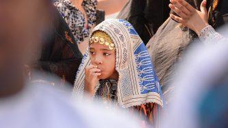 Oman celebrazioni