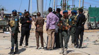Somalia Mogadsihu