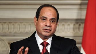 Al Sisi Egypt