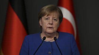 Merkel plan refugees