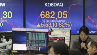 Borsa Asdia