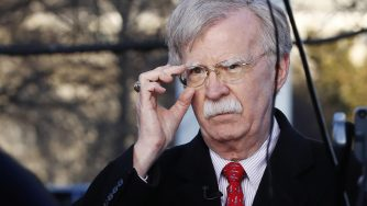 Bolton Impeachment