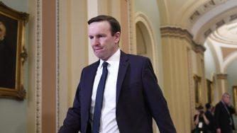 Senatore Murphy in Iran (La Presse)