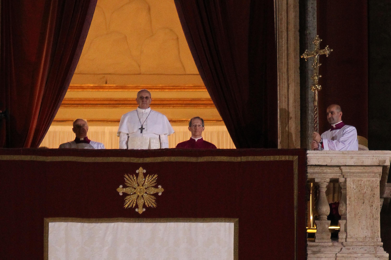 La visione geopolitica di papa Francesco