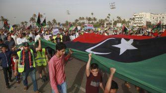 Libia, Tripoli (La Presse)