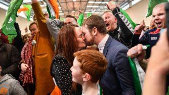 Ireland Sinn Fein