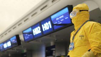 Coronavirus, aumentano i casi nel mondo