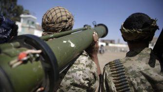Houthi Yemen (La Presse)