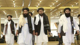 Afghanistan, firmato accordo di pace tra Stati Uniti e talebani