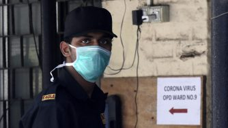 India Virus Outbreak (La Presse)