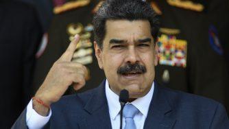 Maduro Us