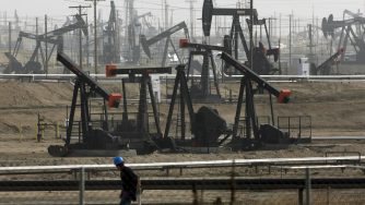 Oil Public Lands (La Presse)