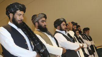 Afghanistan, firmato accordo di pace tra Stati Uniti e talebani (La Presse)