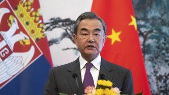 China Serbia La Presse