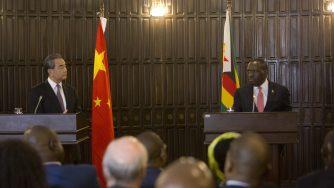 China Africa (La Presse)