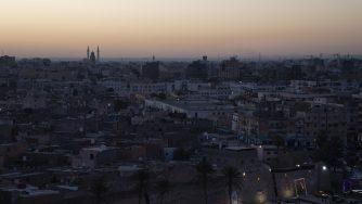 Libia Tripoli La Presse