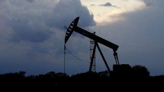 Oil petrolio (La Presse)