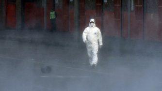 Pandemia covid (La Presse)