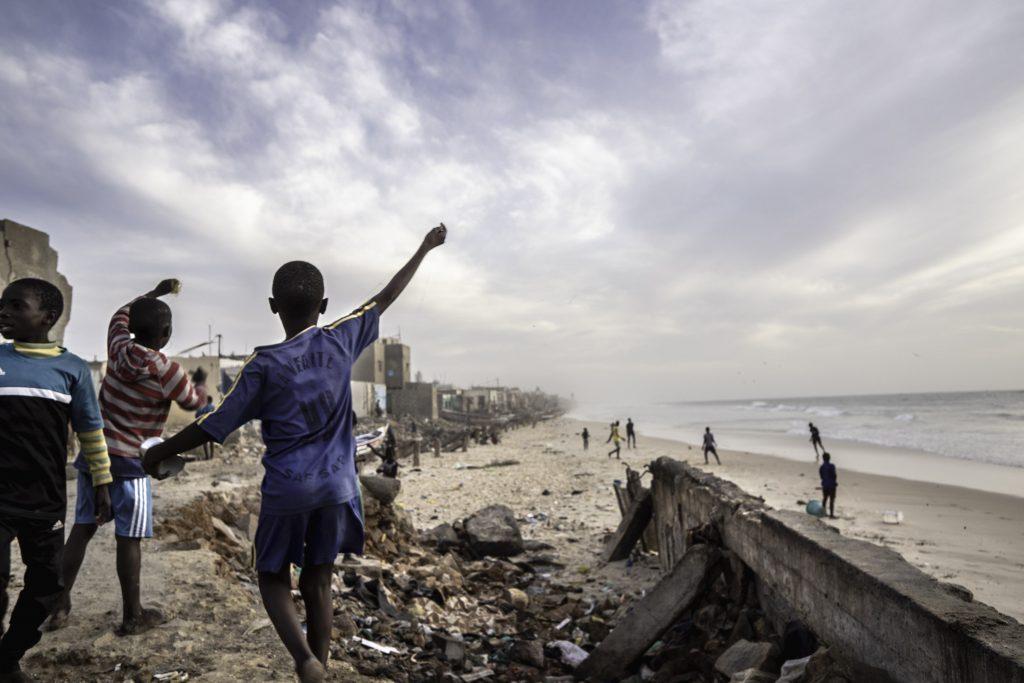 Africa, Senegal, Marco Albertini. From the report 'Al Baqarah 2.43'