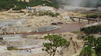 Grand Ethiopian Renaissance Dam (LaPresse)