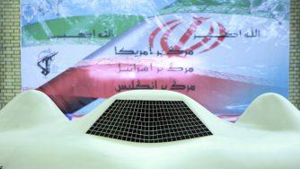 Iran Usa La Presse
