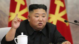 Kim Jong Un Korea La Presse