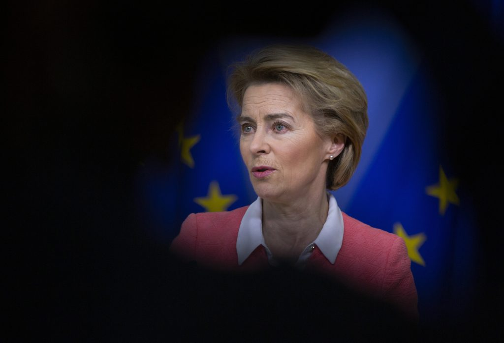 After months of complications, Ursula Von der Leyen has created an EU commission which will have to face many challenges, including the damages cause by Coronavirus.