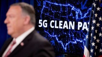 5g Mike Pompeo