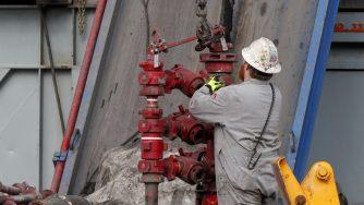 Shale gas La Presse