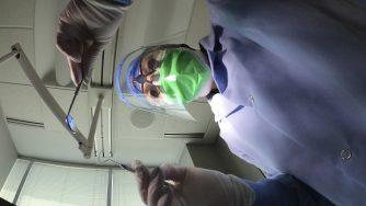 Dentist coronavirus (La Presse)