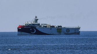 Turkey ship Greece