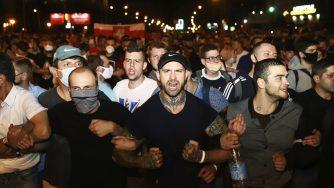 Bielorussia, Lukashenko vince le presidenziali: imponenti proteste a Minsk