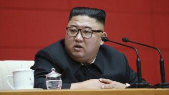 Corea del Nord: stato di emergenza per coronavirus: Kim Jong Un scettico
