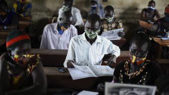 Sudan, Africa (La Presse)