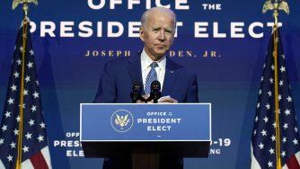 Joe Biden (LaPresse)