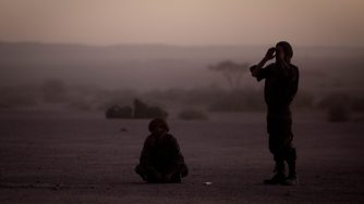 Sahara Occidentale, offensiva militare Marocco (La Presse)