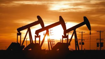 Petrolio pozzi (La Presse)