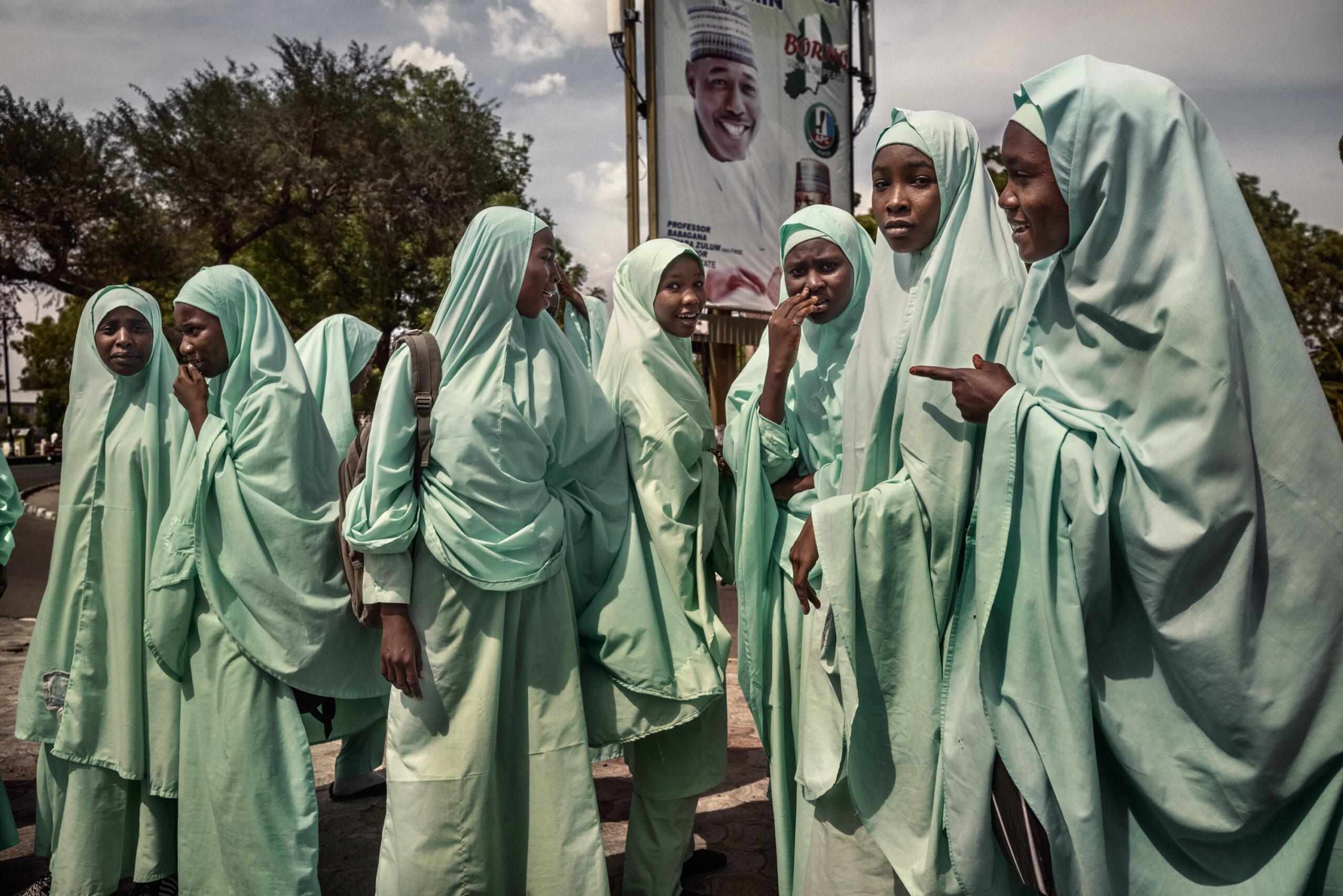 Nigeria Gualazzini